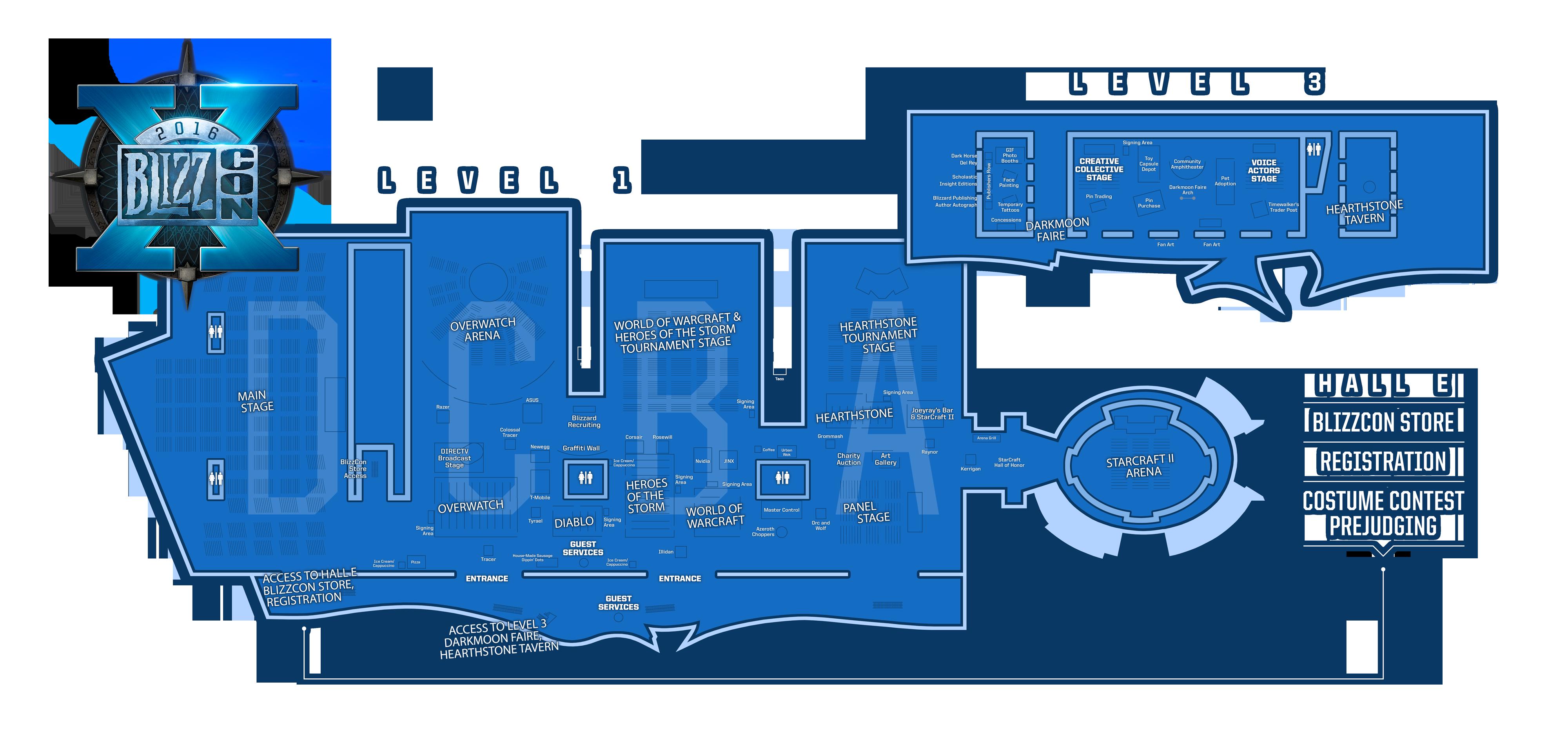 Diablo 3 discussions g n rales v3 le retour de la for Floor 5 map swordburst 2
